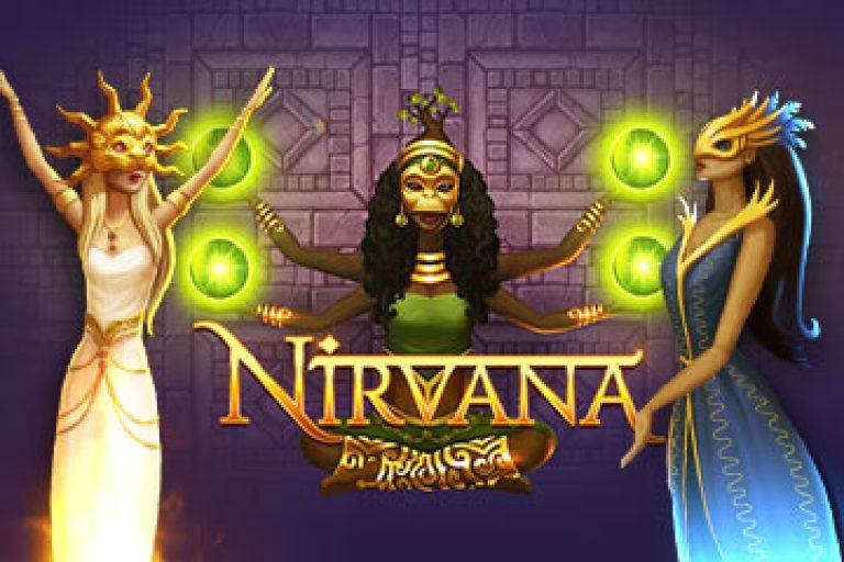 Nirvana Slot Machine