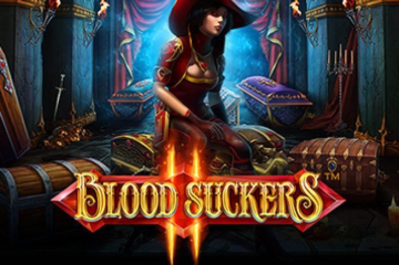 Blood Suckers Slot Machine