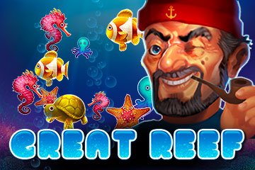 Play Great Reef Online With No Registration Required!