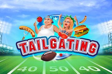 Tailgating Slot Machine