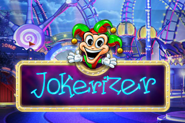 Relax With The No Download Jokerizer Slots