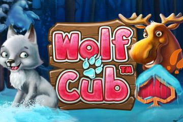 Wolf Cub Slot