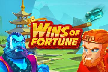 Wins Of Fortune No Download Slot Machine Online