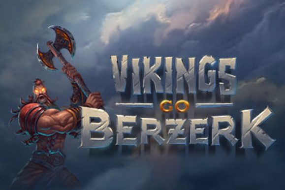 Vikings Go Berzerk slot machine free play