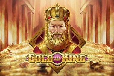 Gold King slot machine free play