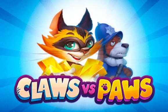 Claws vs Paws slot machine free play