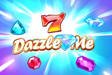 Dazzle Me slot machine free play