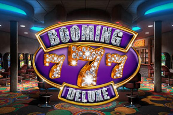 Booming Seven Deluxe slot machine free play