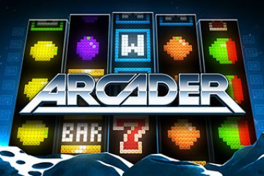 Arcader slot machine free play