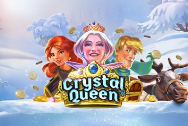Crystal Queen slot machine free play