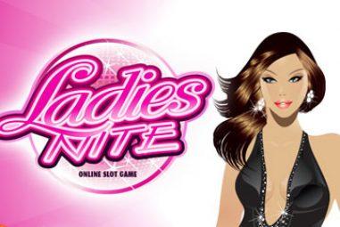 Ladies Nite slot machine free play