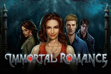Immortal Romance slot machine free play