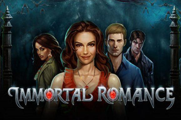 Immortal Romance slot machine free play