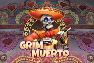 Grim Muerto slot machine free play
