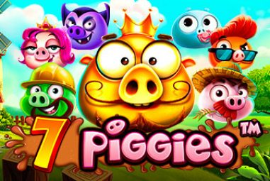 7 Piggies slot machine free play
