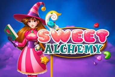 Sweet Alchemy slot machine free play