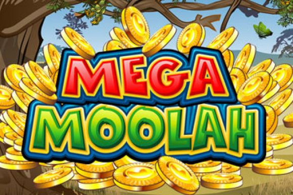 Mega Moolah slot machine free play