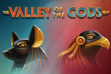 Valley Of The Gods slot machine free play