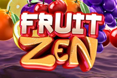 Fruit Zen slot machine free play