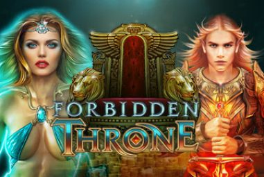 Forbidden Throne slot machine free play