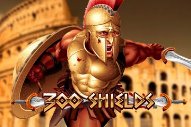 300 Shields slot machine free play