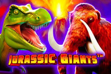 Jurassic Giants slot machine free play