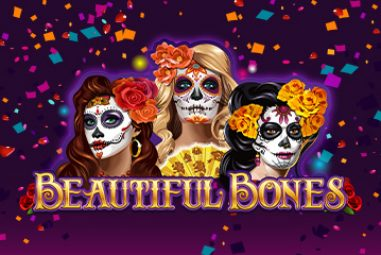 Beautiful Bones slot machine free play