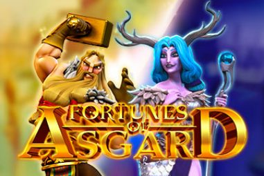 Fortunes of Asgard slot machine free play