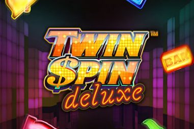 Twin Spin Deluxe slot machine free play