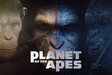 Planet of the Apes slot machine free play
