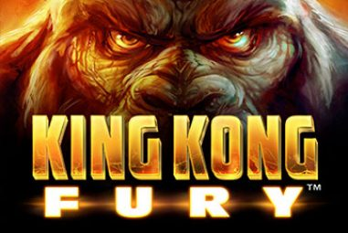 King Kong Fury slot machine free play