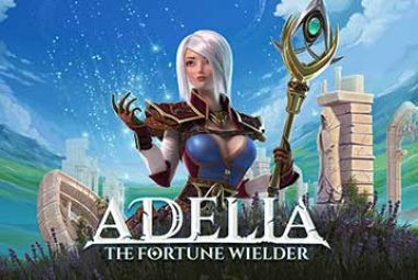 Adelia The Fortune Wielder slot machine free play