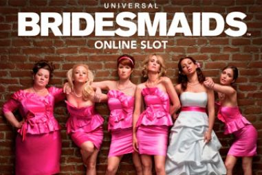 Bridesmaids slot machine free play
