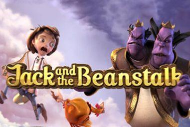 Jack and the Beanstalk slot machine free play