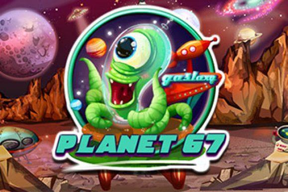 Planet 67 slot machine free play
