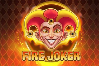 Fire Joker slot machine free play