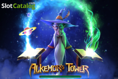 Alkemors Tower slot machine free play