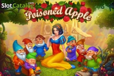Poisoned Apple slot machine free play