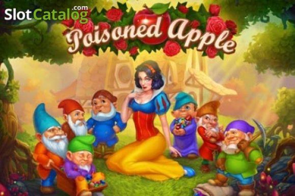 Poisoned Apple slot machine free play
