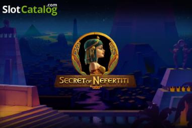 Secret Of Nefertiti slot machine free play