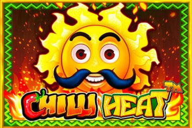 Chilli Heat slot machine free play