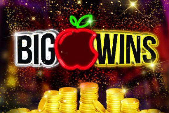 Big Apple Wins slot machine free play