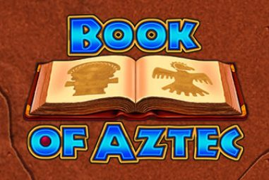 Book Of Aztec slot machine free play