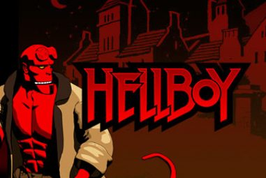 Hellboy slot machine free play
