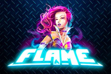 Flame slot machine free play