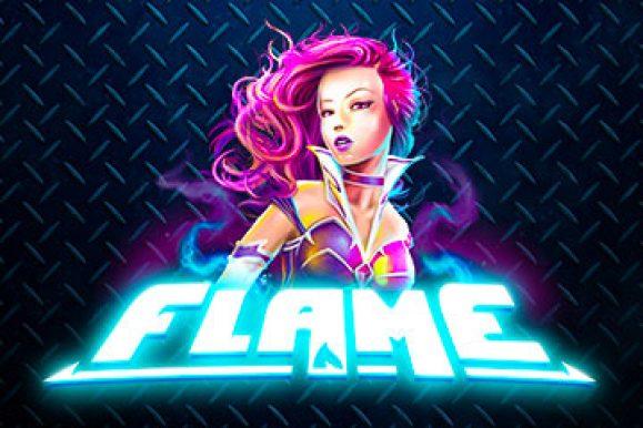 Flame slot machine free play