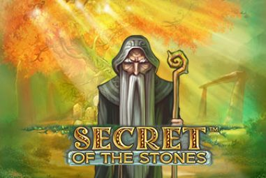 Secret of the Stones slot machine free play