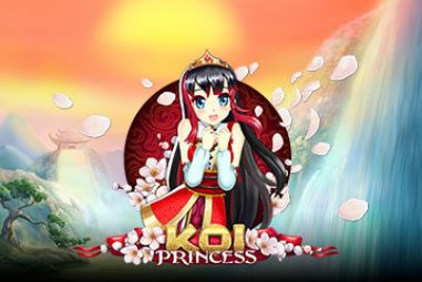 Koi Princess slot machine free play