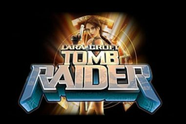 Tomb Raider slot machine free play