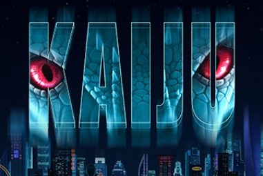 Kaiju slot machine free play